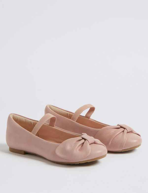 1c40e4d023ee Kids  Bow Mary Jane Shoes (5 Small - 12 Small)