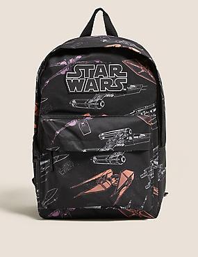 Schulrucksack für Kinder mit Star Wars™-Motiv