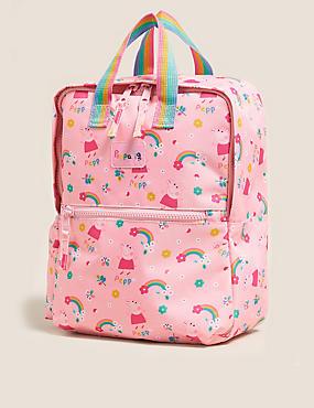 Kids' Peppa Pig™ Water Repellent Nursery Backpack