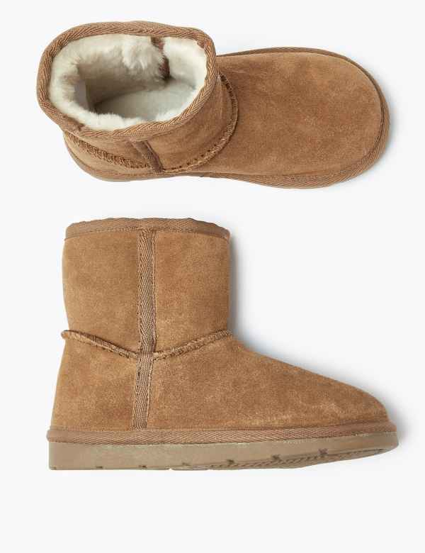 7f7aba0ad79 Girls Shoes Boots & Slippers | M&S