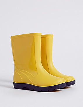 Kids' Wellies (5 Small - 12 Small)