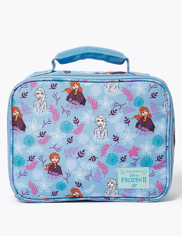Kids' Disney Frozen™ 2 Print Lunch Box