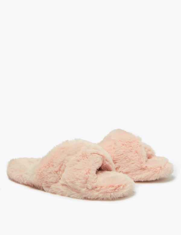 3fd62e057d347 Slippers | Kids | Marks & Spencer