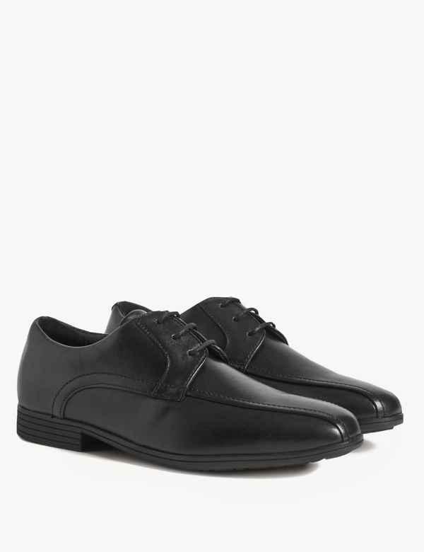 330fc66e90 Boys School Shoes & Trainers   Leather School Shoes   M&S