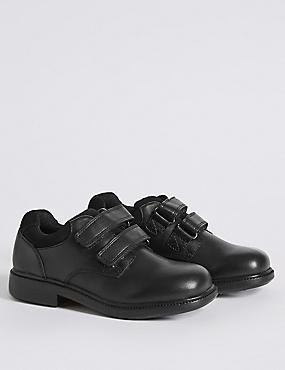 Zapatos negros formales Indigo infantiles ktkbcA