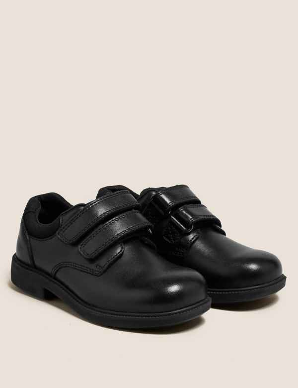 7169dc76bfde0 Boys School Shoes & Trainers | Leather School Shoes | M&S