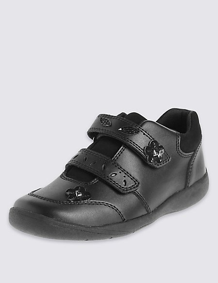 Kids' Freshfeet™ Trainer School Shoes