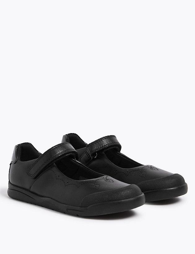 b81488db1f066 Chaussures enfants en cuir