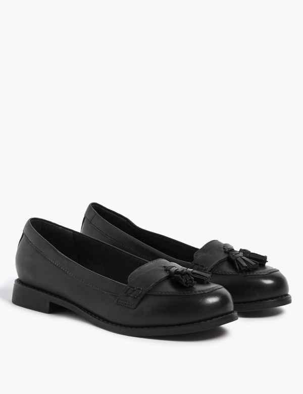 1375b814fe9b4 Girls School Shoes & School Trainers | M&S