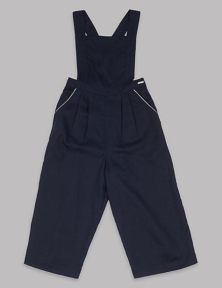 Bib Jumpsuit (3-16 Years)