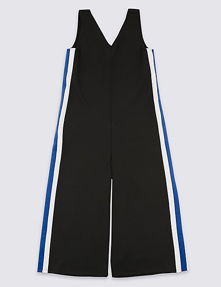 Sports Jumpsuit (3-16 Years)