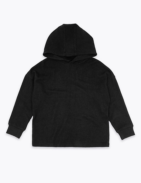 Hooded Top (6-16 Years)