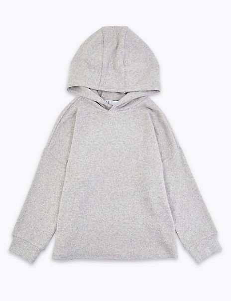 Cosy Hooded Top (3-16 Years)