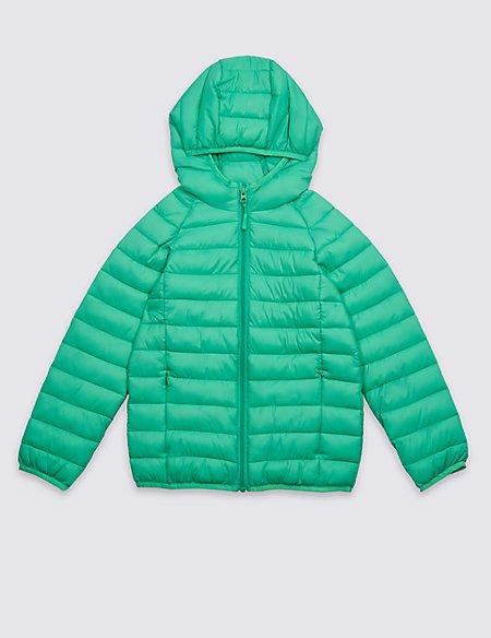 Lightweight Padded Coat (3-16 Years)