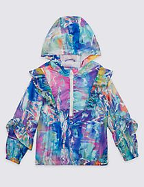 Digital Print Jacket (3-16 Years)