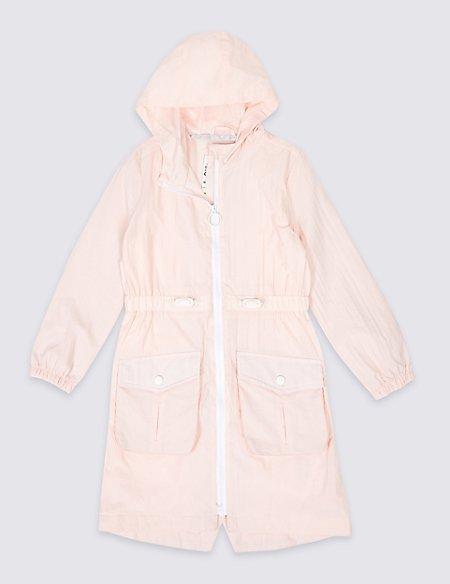 Raincoat with Stormwear™ (3-16 Years)