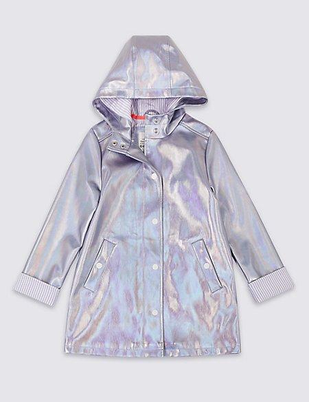 Fisherman Coat with Stormwear™ (3-16 Years)
