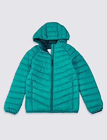 Lightweight Coat with Stormwear (3-16 Years)