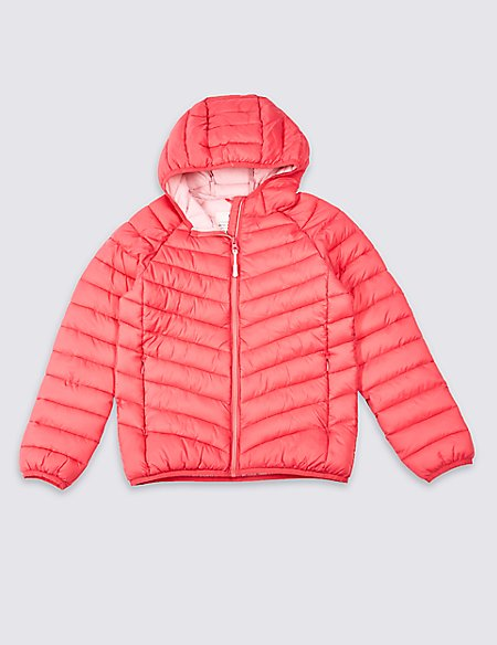 Lightweight Coat with Stormwear™ (3-16 Years)