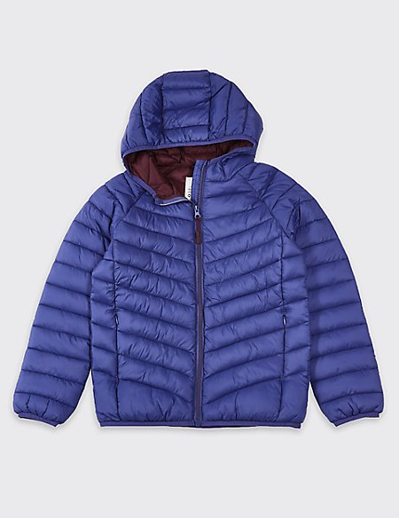 Lightweight Coat with Stormwear™ (3-16 Years)