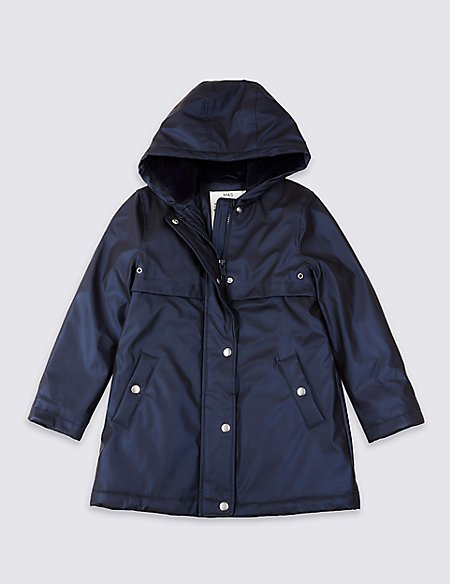 Fisherman Coats (3-16 Years)