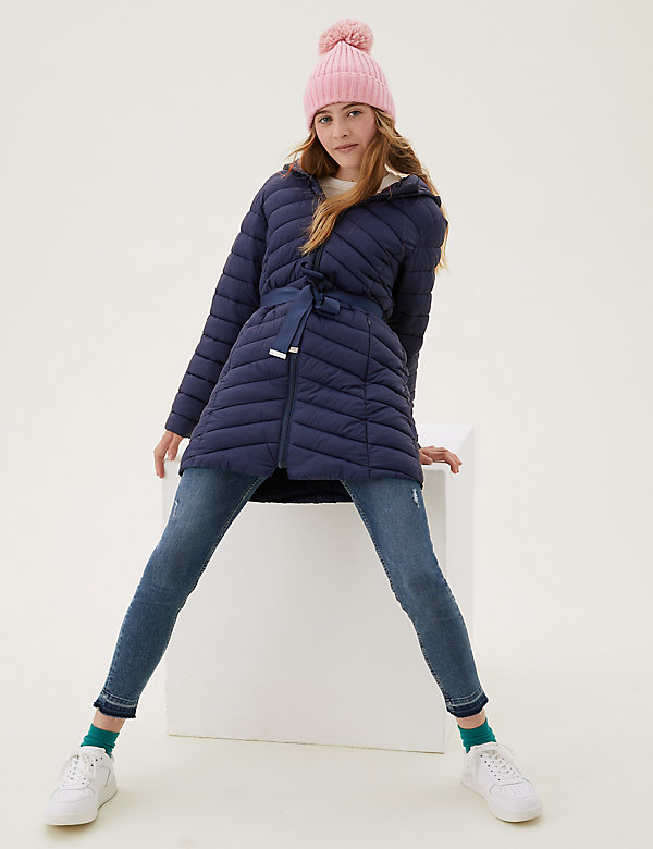 Stormwear™ Lightweight Padded Coat (6-16 Yrs)