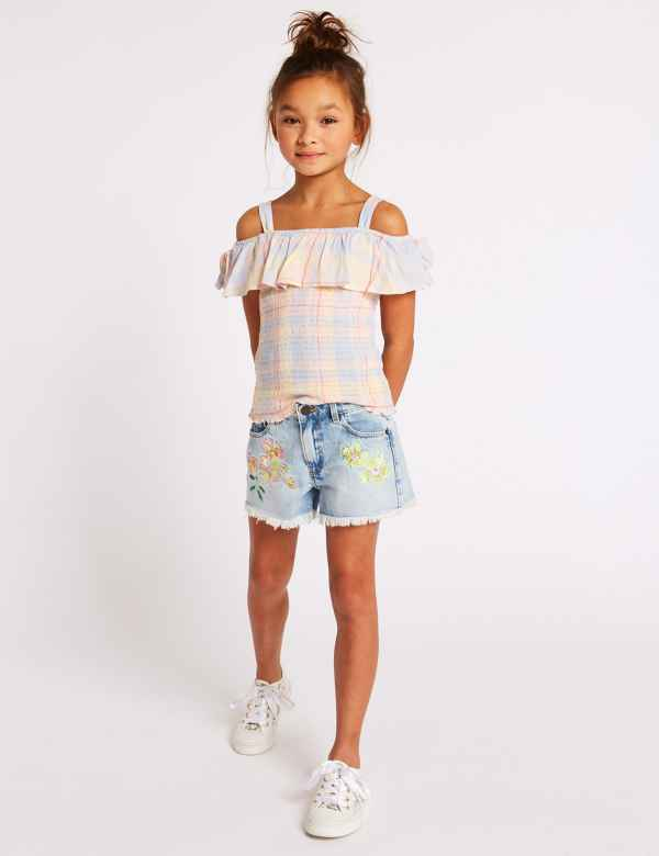 1f0b6131cd8 Girls Clothes - Little Girls Designer Clothing Online