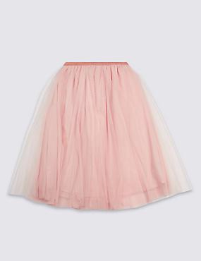 Midi Tutu Skirt (3-16 Years)