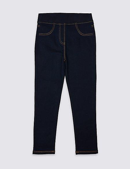 Easy Dressing Jeggings (3-16 Years)