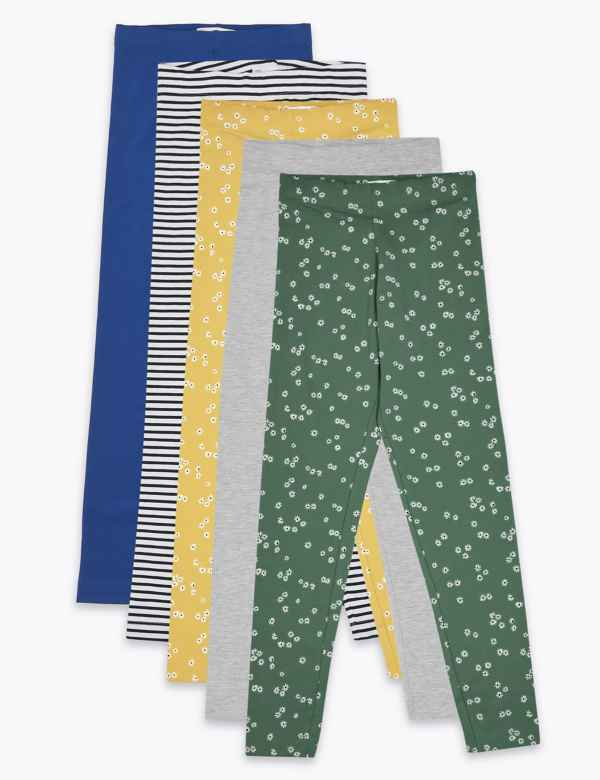 Baby Girls Pyjama Trousers 2 Pairs 6//12 Months