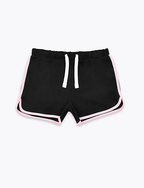 Runner Shorts (6-16 Years)