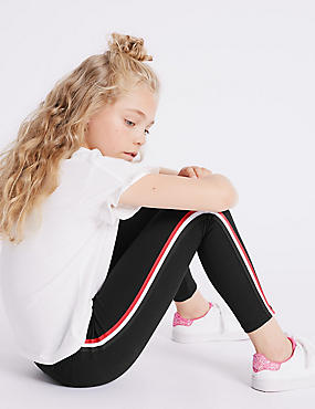 Ponte Leggings (3-16 Years)
