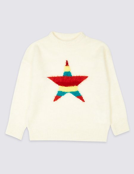 Star Jumper (3-16 Years)