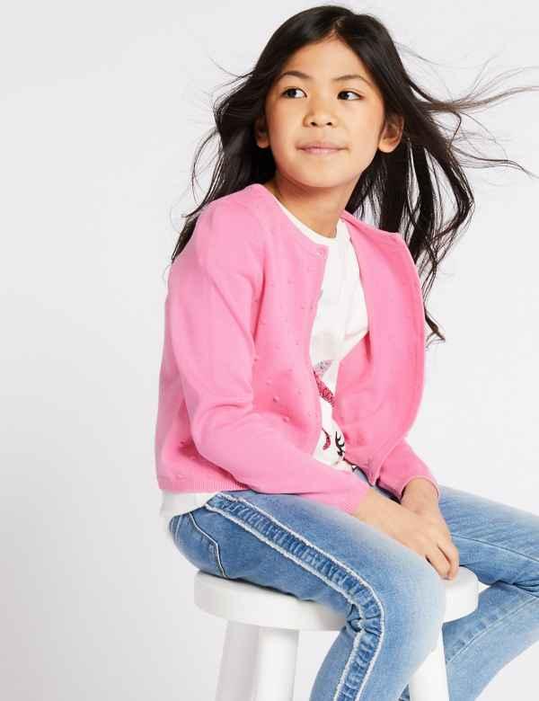 Baby & Toddler Clothing Next Girls 9-12 Month Jumper