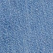 Elastic Waist Denim Culottes (3-16 Years), DENIM, swatch