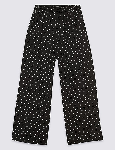 Spotted Trousers (3-16 Years)