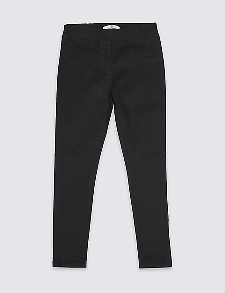 Cotton Rich Jeggings (3-16 Years)