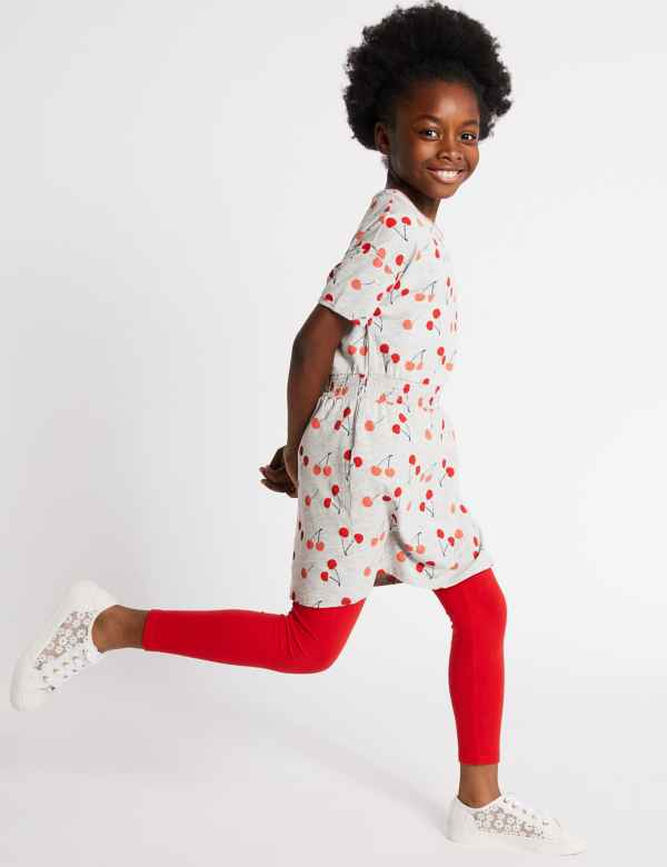 7aeab0cbf0be Girls Clothes - Little Girls Designer Clothing Online | M&S