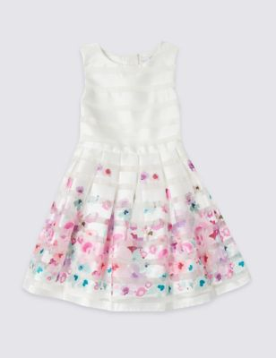62110909a Girls' Party Dresses | Pretty Dresses for Little Girls | M&S