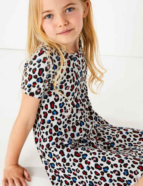 44c06044 Girls Clothes - Little Girls Designer Clothing Online   M&S