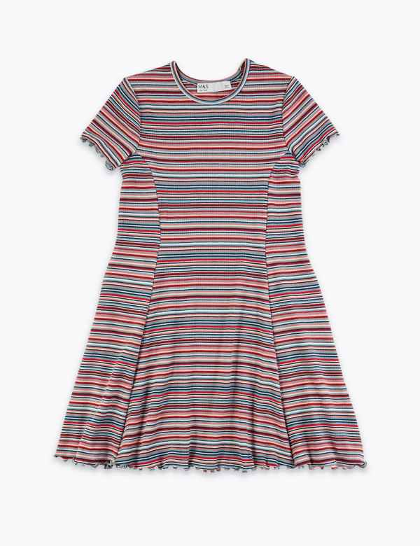 97a1f08a1 Girls Clothes - Little Girls Designer Clothing Online | M&S