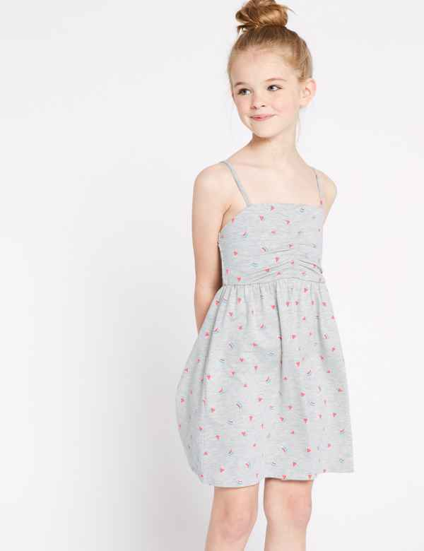 051b06f04 Girls Clothes - Little Girls Designer Clothing Online | M&S