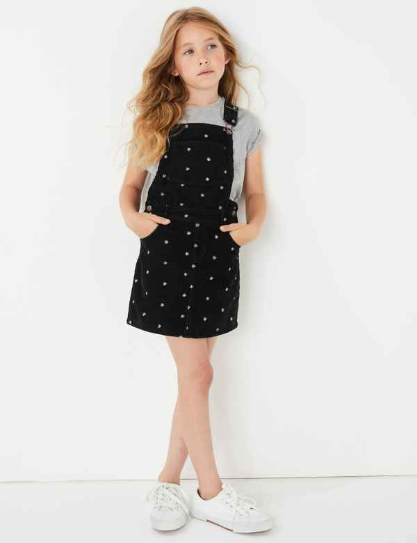 c835b50fee5c0 Girls Dresses | M&S