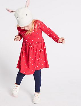 Easy Dressing Star Dress (3-16 Years)