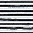 Striped Jersey Dress (3-16 Years) , BLACK MIX, swatch