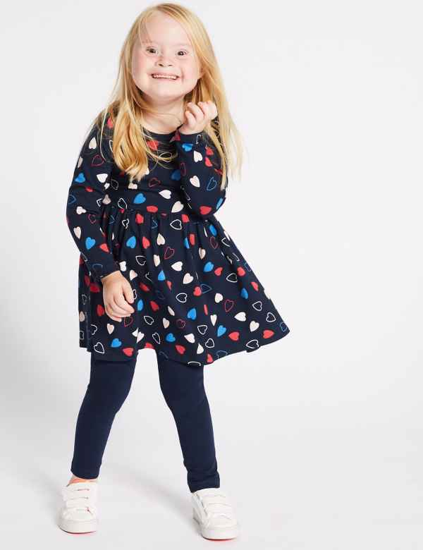0b7844761bb419 Girls Clothes - Little Girls Designer Clothing Online | M&S