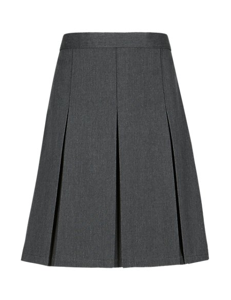 2 Pack Girl's Pleated Skirt with Stormwear™