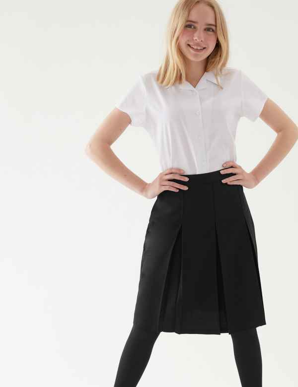2736c2423b9f3 Girls' School Uniform   M&S