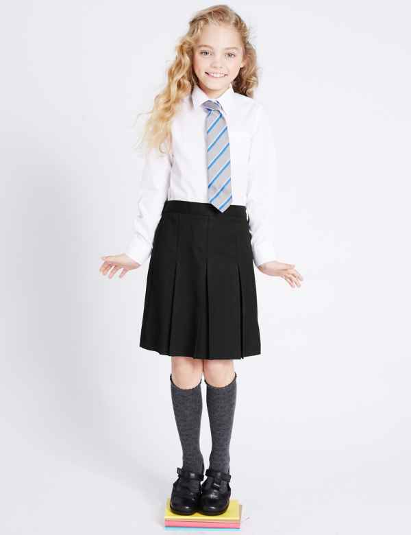 434fb9e394 Girls  Longer Length Skirt