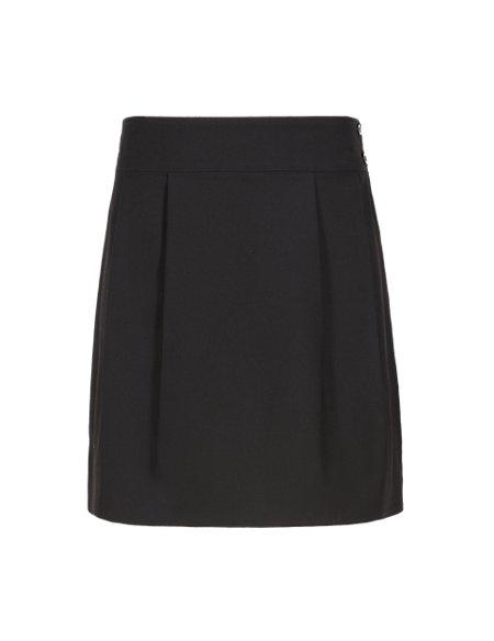 Girls' Woven Skort with Adjustable Waist & Stormwear™ (Older Girls)